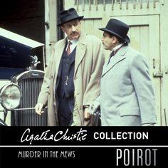 """""""Agatha Christie's Poirot"""" Murder in the Mews (TV Episode 1989) - Photo Gallery - IMDb"""