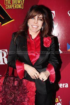 """El articulo Verónica Castro regresará al teatro con""""Aplauso"""" es propiedad de En El Brasero. La experimentada actriz,Verónica Castro ahora sí regresará al teatro dentro del musical """"Aplauso"""", el cual  ..."""