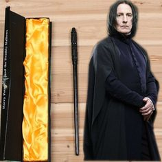 Creative Professor Snape Magic Wand Harry Potter Wand  Cosplay Kids Toys…