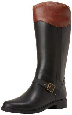 Chooka Women's Saddle Boot,Black,8 M US Chooka,http://www.amazon.com/dp/B008652YFA/ref=cm_sw_r_pi_dp_KivIrb1Q6P7R0YXE