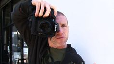 WIRED videos - Clay Enos... Street Portrait Photo How To
