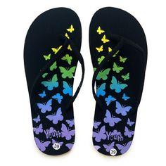 Sandali delle donne 2016 Estate di vibrazione della spiaggia Scarpe flop signora…