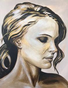 Muurschilderingen - Muurschilderingen van Top de muur! Daenerys Targaryen, Fictional Characters, Art, Art Background, Kunst, Performing Arts, Fantasy Characters, Art Education Resources, Artworks