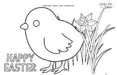 We are sharing awesome collection Happy Easter Coloring Pages For Kindergarten, Students, Kids, Toddlers & Preschoolers. Get Free Printable Easter Colouring Sheets Easter Bunny Colouring, Bunny Coloring Pages, Coloring Pages To Print, Printable Coloring Pages, Coloring For Kids, Coloring Pages For Kids, Printable Animals, Happy Easter, Free Printables
