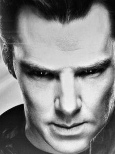 Khan!!!  (Benedict Cumberbatch)