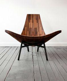 AuBergewohnlich Hosu Design Loungesessel U2013 Bequem Zum Relaxen Und Arbeiten #arbeiten  #bequem #design #loungesessel #relaxen | Möbel | Pinterest