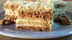 Krispie Treats, Rice Krispies, Polish Recipes, Food Hacks, Tiramisu, Avocado, Food And Drink, Baking, Cake