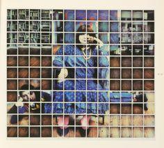 David Hockney | cosmos visual