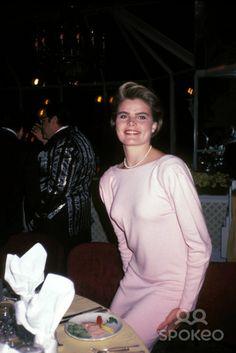 Mariel Hemingway 1983 Photo by Globe Photos