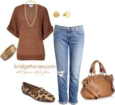 """Lady Loafers"" by bridgetteraes on Polyvore"