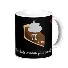 Happy Pi Day - Renees Coffee Club 1175 Mug 3