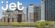 jet.com expands Hoboken NJ