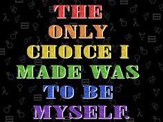 lgbt gay lesbian equality quotes love We support transgender voice… Equality Quotes, Lgbt Quotes, Real Quotes, Lgbt Love, Lesbian Love, Gay Aesthetic, Same Love, Lesbian Pride, Lgbt Community
