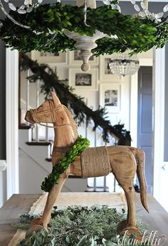 It's that time of year again! It's officially Christmas season and time for Jennifer Rizzo's Annual Holiday Housewalk . We are so thri...