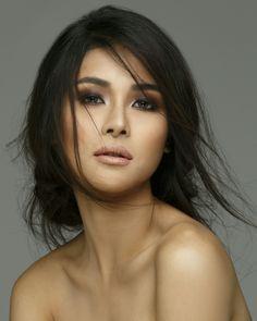 Sanya Lopez Makeup by Beauty Tips For Hair, Beauty Hacks, Filipino Makeup, Gma Network, Filipina Beauty, Sanya, Jung Kook, Book Fandoms, Pinoy