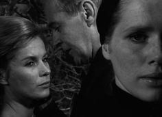 PERSONA (1966) Director of Photography: Sven Nykvist | Director: Ingmar Bergman
