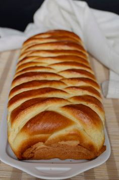 Hungarian Desserts, Hungarian Recipes, Ital Food, Bread Dough Recipe, Biscuit Bread, Bread Cake, Bread And Pastries, Winter Food, Sweet Recipes