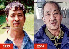 Quando o regime comunista faz de você um exemplo, a agonia não tem fim | #CampoDeTrabalhoForçado, #FalunGong, #JiangZemin, #LavagemCerebral, #Perseguição, #PrisioneiroDeConsciência, #StephenGregory, #Tortura, #WangZhiwen