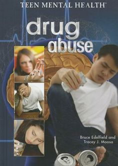 Drug Abuse. This book details the many types of drugs that affect teens, what they can do to the mind and body, and how use can quickly become abuse. This book outlines the many types of drugs, with information including what the initial effect is, why people use it, and what the side effects are. Available from Campbelltown campus library. #drugabuse #druguse #teendrugs