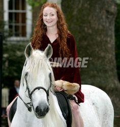 Phoebe Thomas #redhead #ginger #pale #petite https://www.pinterest.com/SecretAdmirer88
