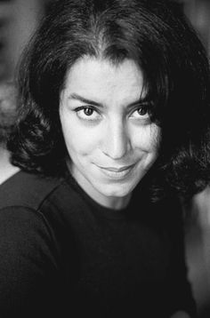 "Marjane Satrapi: ""Never say: >This is Normal<. Wake up every day with the knowledge that you have to defend your freedom."""