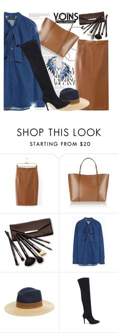"""""""Yoins"""" by jiabao-krohn ❤ liked on Polyvore featuring Dolce&Gabbana, Borghese, Lanvin, Juliet & Company, yoins, yoinscollection and loveyoins"""