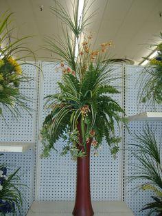 Tropical arrangement by kyong