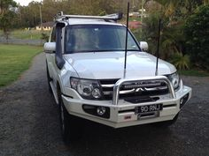 Cheapo LED Light bars vs the expensive ones - Pajero 4WD Club of Victoria Public Forum