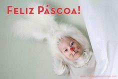 Feliz Páscoa! #FelizPascoa