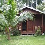 "Juara Beach Resort- Tioman islands ""lovely"" from blog"