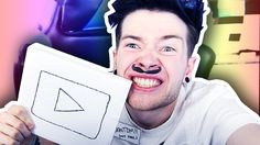 MEETING FAKE DANTDM?!   Reading Your Comments #3