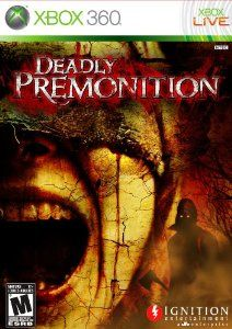 Deadly Premonition For Xbox 360 ~ Pal Uk Delicious In Taste Video Games & Consoles
