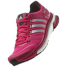 Adidas Adistar Boost - absolute must have, now I have them!