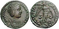 Follis of Theodahad - Teodato – Wikipédia, a enciclopédia livre