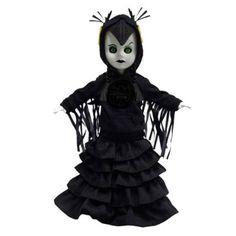 Amazon.com: Mezco Toyz Series 24 Living Dead Dolls - Andras: Toys & Games