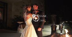 Umstead Wedding: Jen and Shane