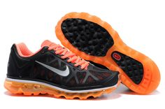 designer fashion 1f633 baefb Buy Women Nike Air Max 2011 Black White Orange Super Deals from Reliable  Women Nike Air Max 2011 Black White Orange Super Deals suppliers.Find  Quality Women ...