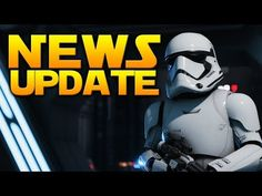 NEWS UPDATE: Info Coming This Week, OG SWBF 2 on Xbox One & More! - Star Wars Battlefront 2