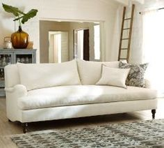 decor look alikes | pottery barn carlisle armchair $1199 vs $587