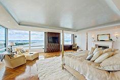 Luxury Manhattan apartment
