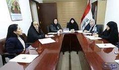 """لجنة """"المرأة والأسرة"""" في العراق تطالب بمقاومة ظاهرة استخدام الرضع للتسول: استمرت أم شيماء بعدما أعياها الفقر والعوز في ارتداء حجابها الأسود…"""
