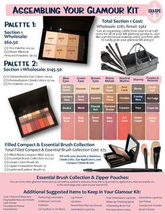 Here MaryKay new products and services remember you can register on my website:www.marykay.con/sricks