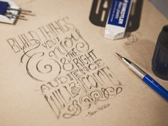 20 Inspirational Quotes in Typography Designs
