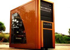 30 Beautiful Custom PC Case Designs