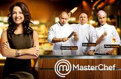 Canadauence TV: MasterChef, hoje é a grande final