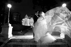 Inesquecível Casamento | Casamento | Wedding | Noiva | Bride | Groom | Noivos | Kiss | Beijo | I do | Just Married