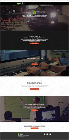 Vinilo Audiovisual   Sound & Video How To Speak Spanish, Videos, Promotion, Board, Musica, Planks
