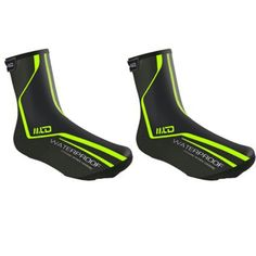 Bicycle Breathable Shoe Covers Cycling Overshoes Windproof Outdoor  Bike Zippered Overshoes M/L/X L Free Shipping