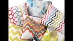 Jonathan Adler fabric for Kravet