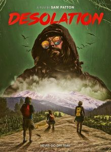 Desolation (2017) Watch Online Free